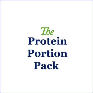 The Protein Portion Pack