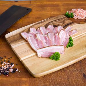 Canadian Maple Streaky Bacon