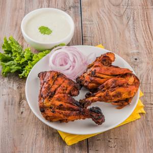 Tandoori Chicken Marylands
