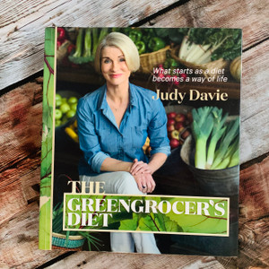 Judy Davie - The Greengrocer's Diet