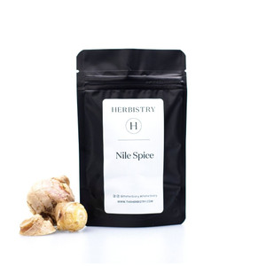 The Herbistry - Nile Spice