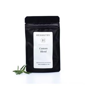 The Herbistry - Shoulder Rub