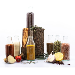 The Herbistry - Spices