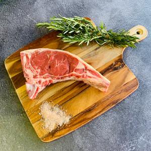 Grass Fed Beef | Bone In Sirloin