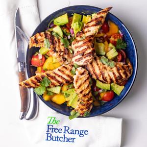Free Range Chicken Tenderloins