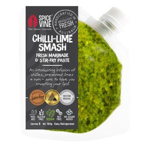 Spice Vine - Chilli Lime Smash