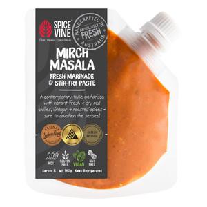 Spice Vine - Mirch Masala