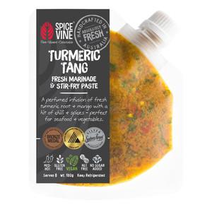 Spice Vine - Tumeric Tang
