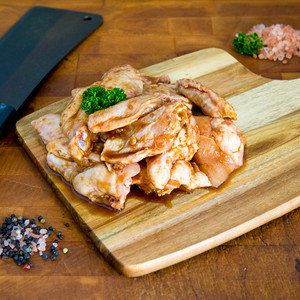 Honey Soy or Chipolate Marinated Chicken Wingettes