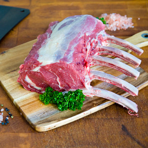 5 Point Standing Beef Prime Rib Roast