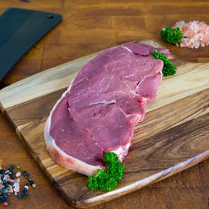 Beef Rump Steak Dry Aged
