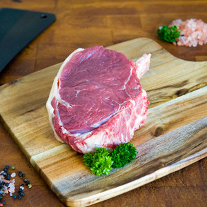 Dry Aged Beef Rib Cutlet