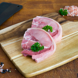 Pork Loin Chops