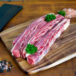 Asado Beef Ribs