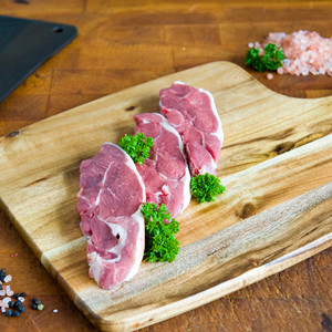Lamb Rump Steak