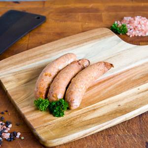 Chorizo Smoked Sausage