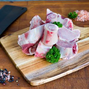 Beef Stock Bones