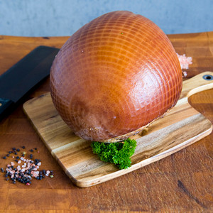 Nitrate Free Boneless Whole Ham