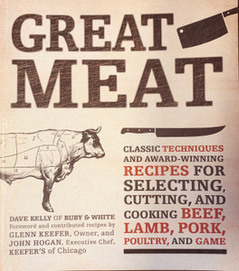 Great Meat, The Ultimate Guide to all things Meat!