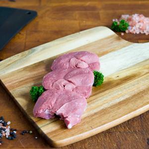 Lean Lamb Steaks