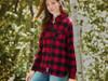Roots73 97603 Sprucelake Long Sleeve Shirt | imprintables.ca