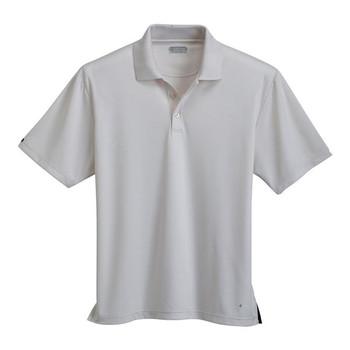 Stone 16252 Moreno Men's Short Sleeve Polo Shirt | Imprintables.ca