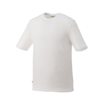 White Elevate 17887 Sarek Short Sleeve T-Shirt