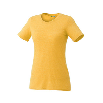 Amber Heather Elevate 97887 Sarek Women's Short Sleeve T-Shirt
