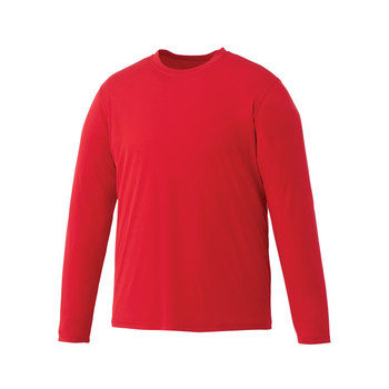 Team Red Elevate 17888 Parima Long Sleeve Tech T-Shirt