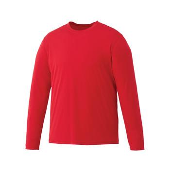 Team Red Elevate 17888 Parima Long Sleeve Tech T-Shirt