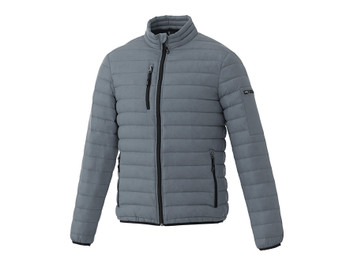 Steel Grey Whistler Light Down Jacket