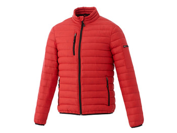 Team Red Whistler Light Down Jacket