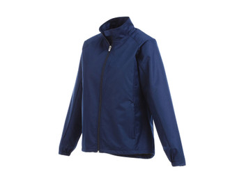 Navy/Navy Women's Elgon Lightweight Jacket