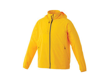 Yellow Flint Lightweight Jacket