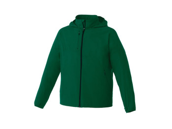 Forest Green Flint Lightweight Jacket