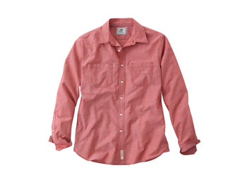 Cranberry Clearwater Roots73 Long Sleeve Shirt