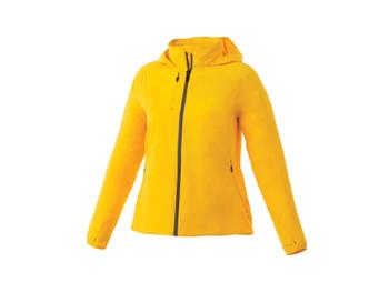Yellow Women's Flint Lightweight Jacket