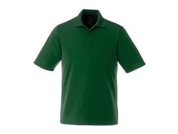 Forest Green 16398 Dade Men's Short Sleeve Polo Shirt | Imprintables.ca