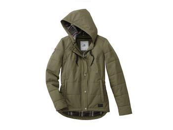 Loden 99409 Gravenhurst Roots73 Ladies Jacket
