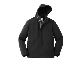 Black 19406 Elkpoint Roots73 SoftShell Jacket