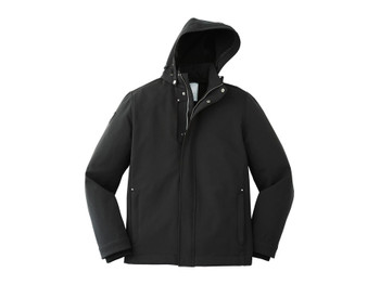 Black 19406 Elkpoint Roots73 SoftShell Jacket