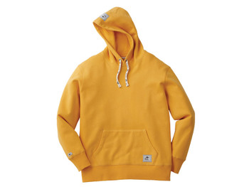 Amber 18208 Creston Roots73 Fleece Hoodie