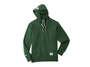 Pine Green 18208 Creston Roots73 Fleece Hoodie