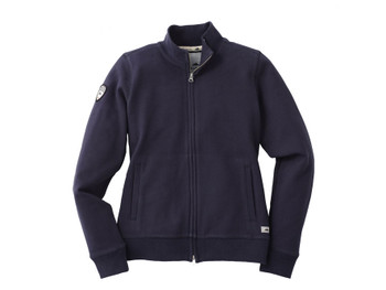 Atlantic Navy 98110 Pinhurst Roots73 Women's Full Zip Fleece