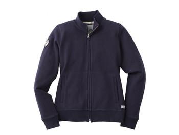 Atlantic Navy 98110 Pinhurst Roots73 Women's Full Zip Fleece