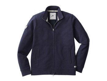 Atlantic Navy 18110 Pinehurst Roots73 Full Zip Fleece