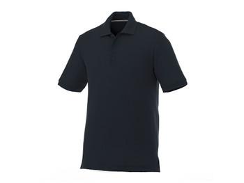 Navy Elevate 16222 Crandall Men's Short Sleeve Polo Shirt