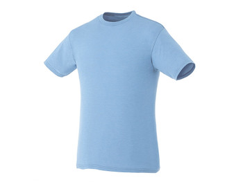 Sky Heather Elevate 17879 Bodie Men's Short Sleeve T-Shirt