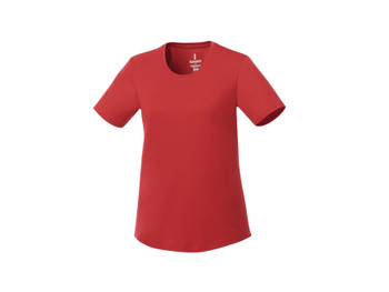 Team Red Elevate 97885 Omi Women's Short Sleeve Tech T-Shirt