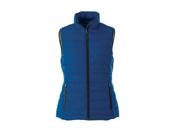 New Royal 99542 Mercer Women's Insulated Vest | Imprintables.ca